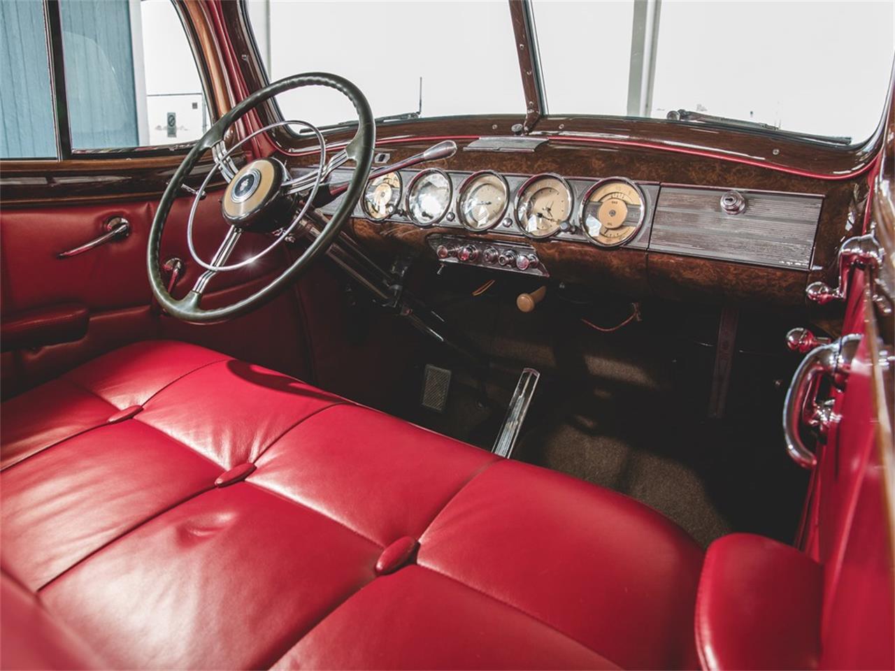 1939 Packard Twelve (CC-1246299) for sale in Auburn, Indiana