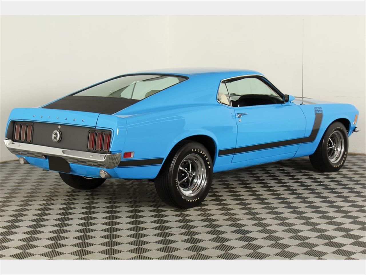 1970 Ford Mustang (CC-1240063) for sale in Auburn, Indiana