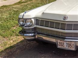 1964 Cadillac Eldorado Biarritz (CC-1246303) for sale in Auburn, Indiana