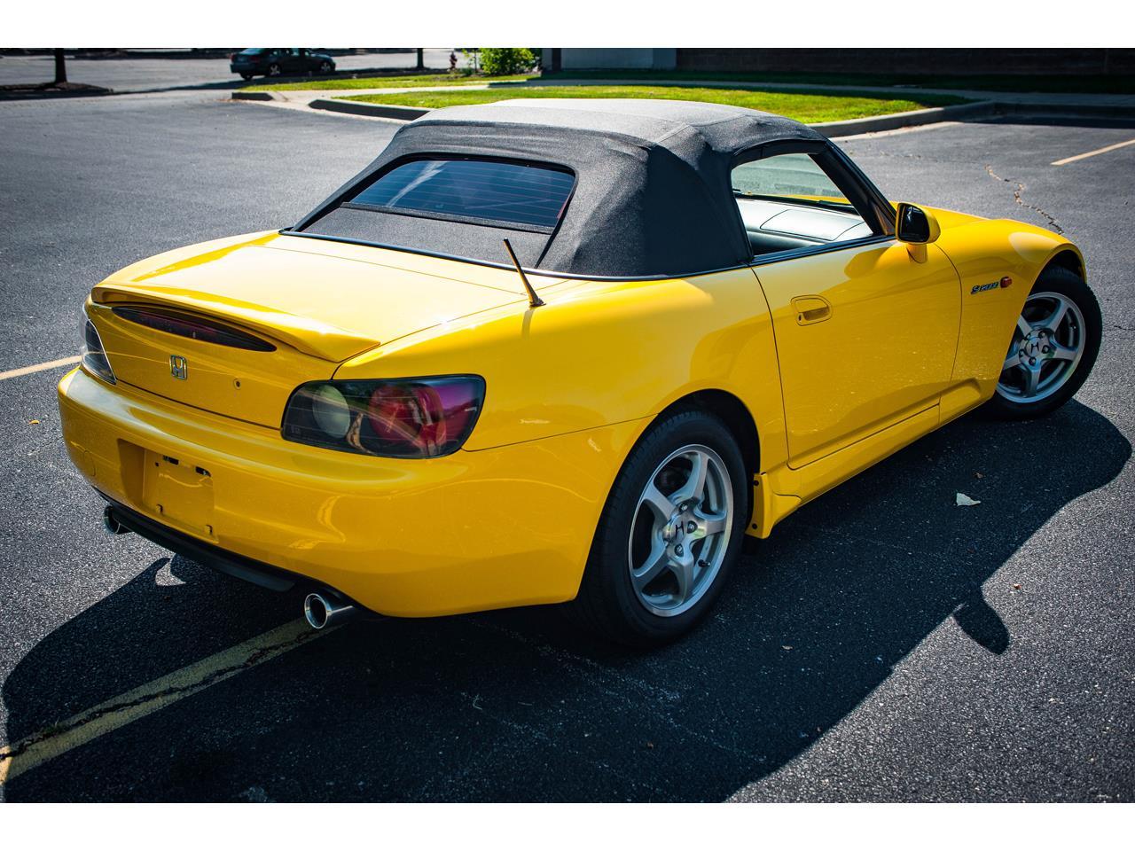 2001 Honda S2000 (CC-1246312) for sale in O'Fallon, Illinois