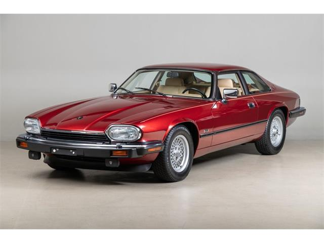 1992 Jaguar XJS (CC-1246320) for sale in Scotts Valley, California