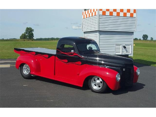 1948 International Pickup (CC-1246321) for sale in Annandale, Minnesota