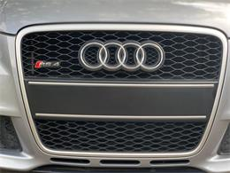 2007 Audi S4 (CC-1246333) for sale in Raleigh, North Carolina
