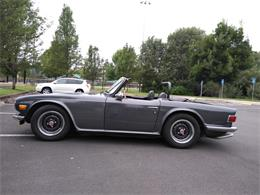1970 Triumph TR6 (CC-1246350) for sale in Portland, Oregon