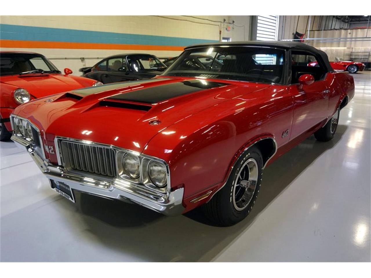 1970 Oldsmobile 442 (CC-1246383) for sale in Solon, Ohio