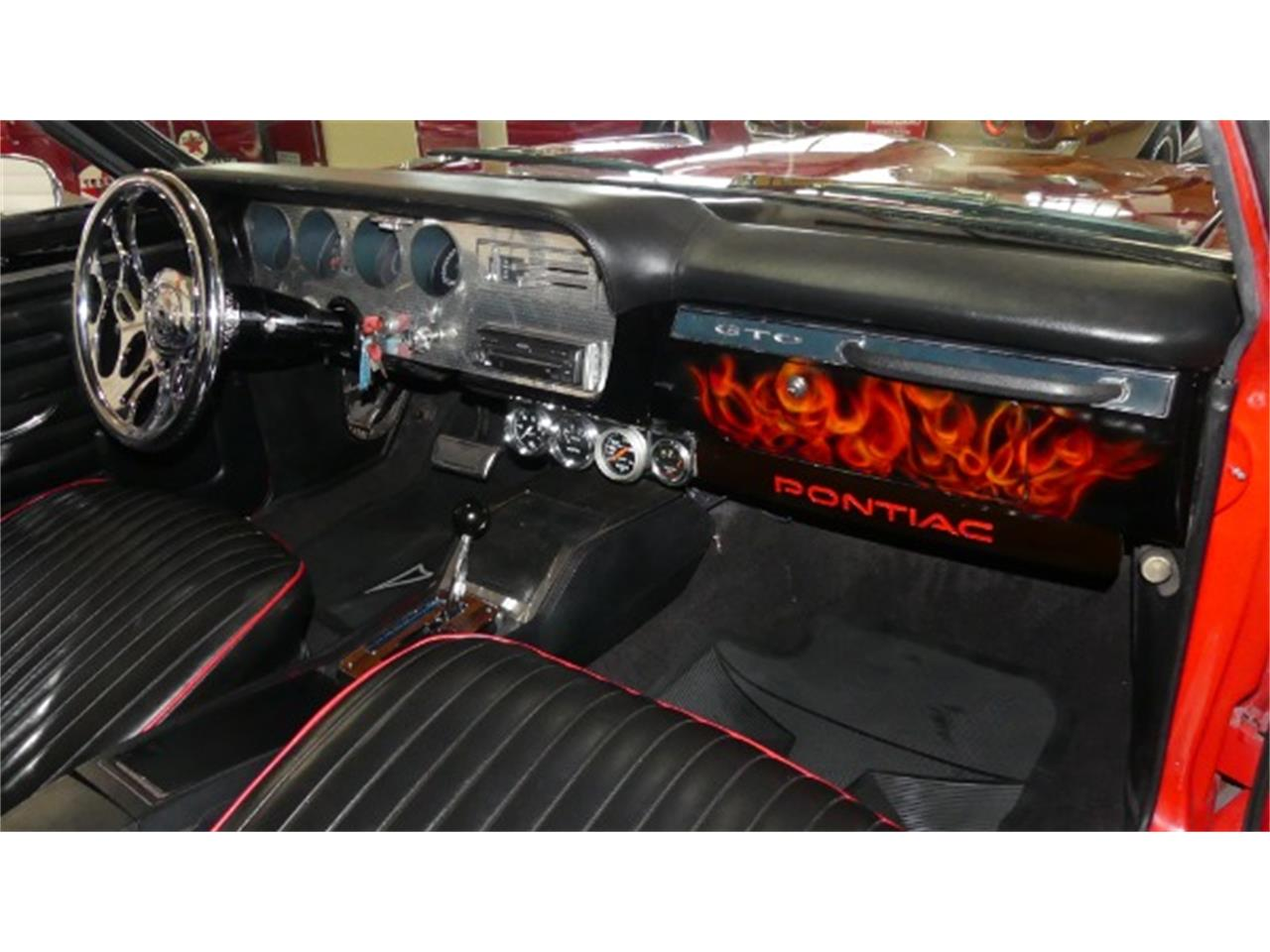 1967 Pontiac Tempest (CC-1246391) for sale in Columbus, Ohio