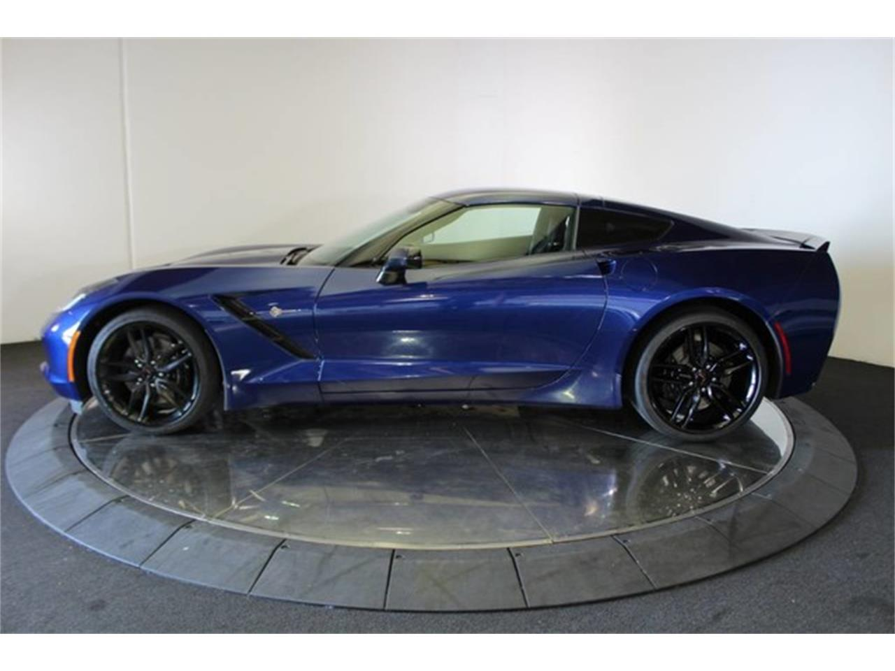 2018 Chevrolet Corvette (CC-1246401) for sale in Anaheim, California