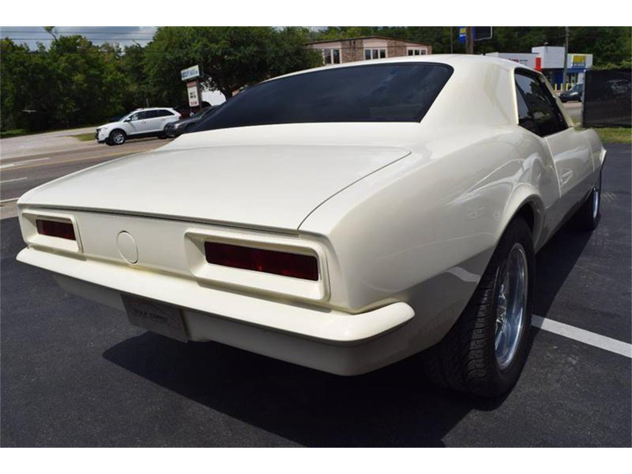 1967 Chevrolet Camaro (CC-1246403) for sale in Biloxi, Mississippi