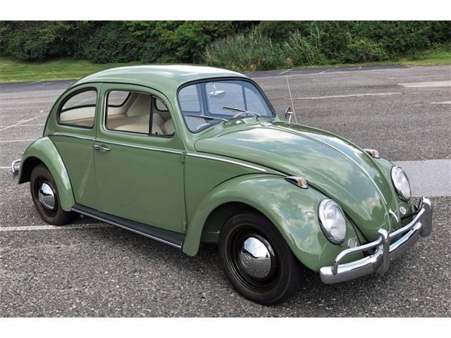 1963 Volkswagen Beetle (CC-1246404) for sale in West Chester, Pennsylvania