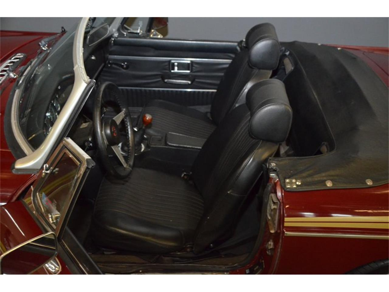 1974 MG MGB (CC-1246408) for sale in Lebanon, Tennessee
