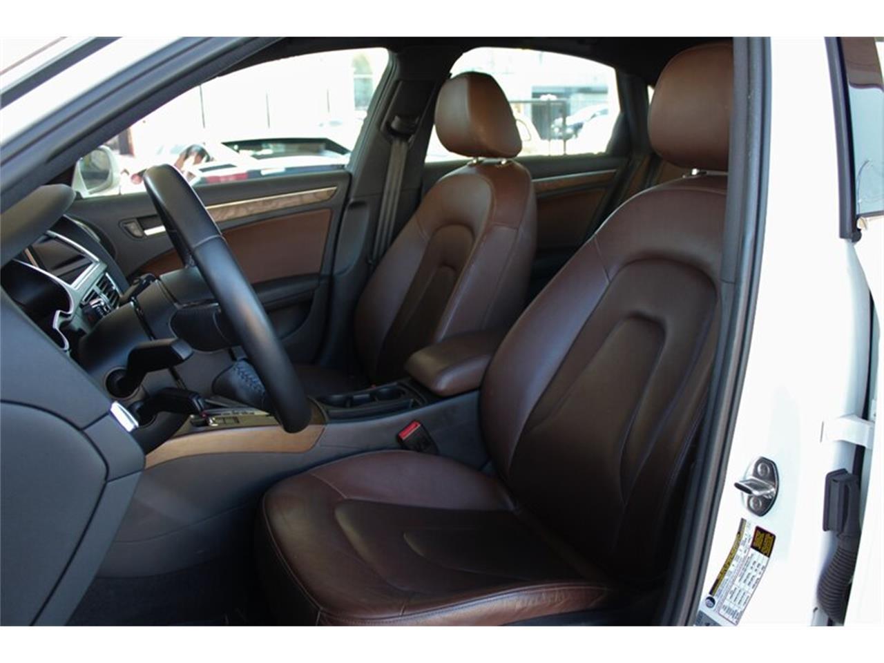 2014 Audi A4 (CC-1246438) for sale in Sherman Oaks, California