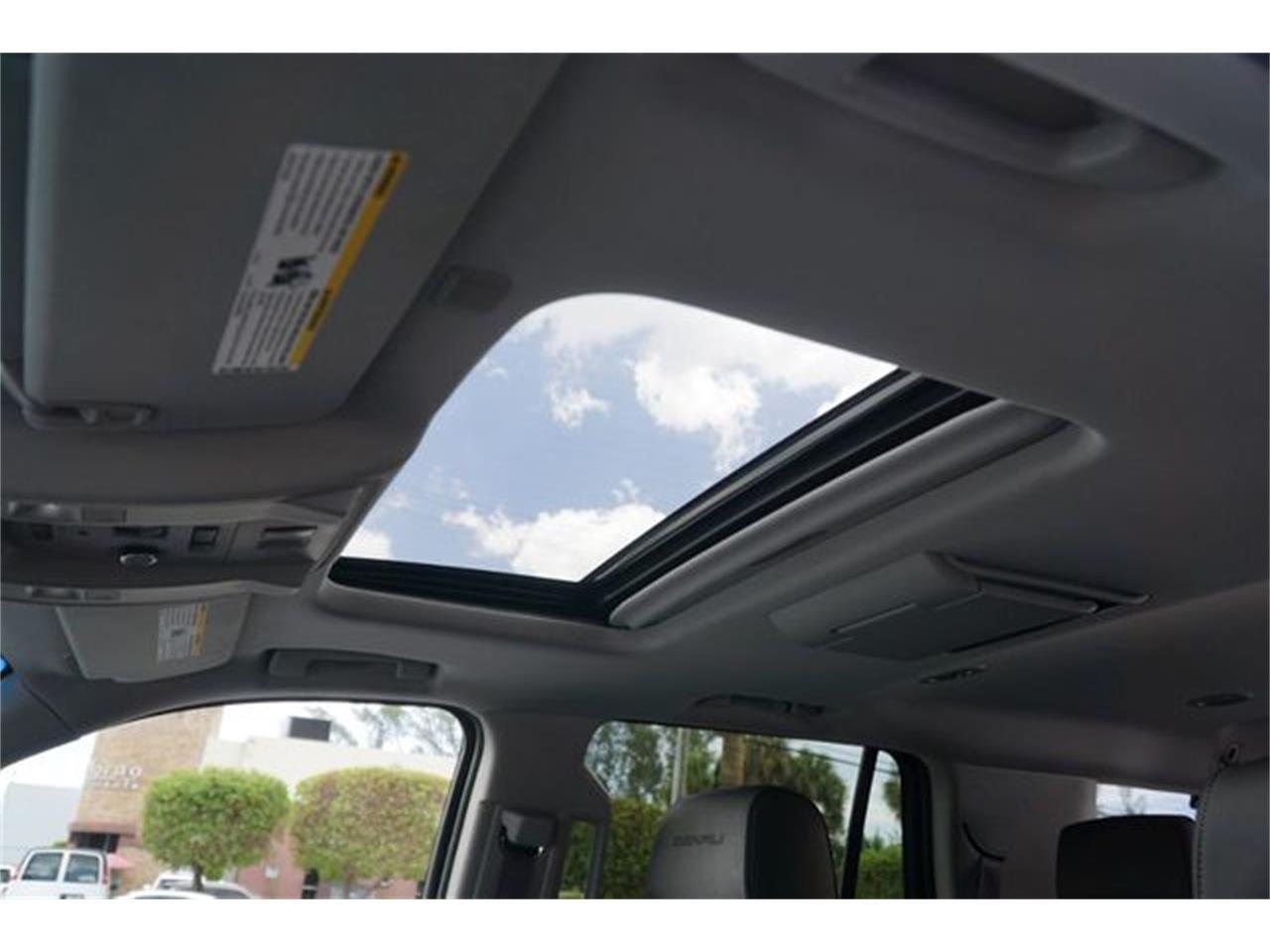 2015 GMC Yukon (CC-1246442) for sale in Miami, Florida