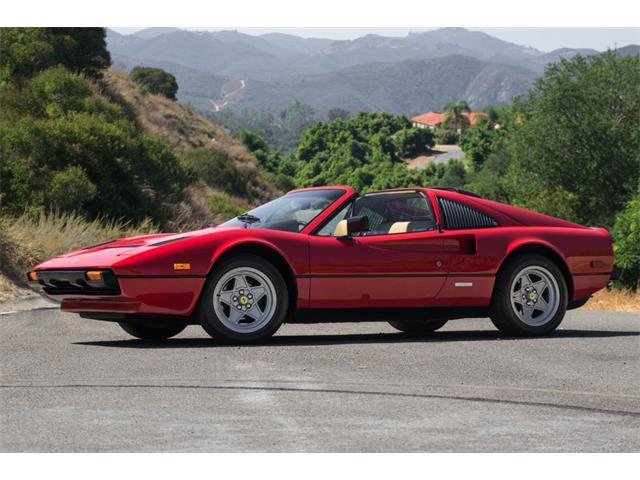1984 Ferrari 308 (CC-1246453) for sale in Temecula, California