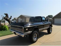 1972 Chevrolet 1500 (CC-1246463) for sale in Colcord, Oklahoma