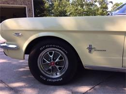 1966 Ford Mustang (CC-1246466) for sale in Aiken, South Carolina