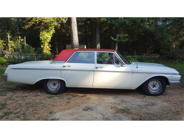 1962 Ford Galaxie (CC-1246480) for sale in Terry, Mississippi
