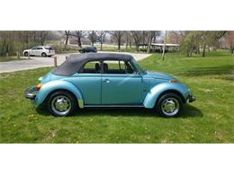 1979 Volkswagen Super Beetle (CC-1246492) for sale in Moline, Illinois