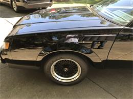 1987 Buick GNX (CC-1246499) for sale in Albany, Georgia