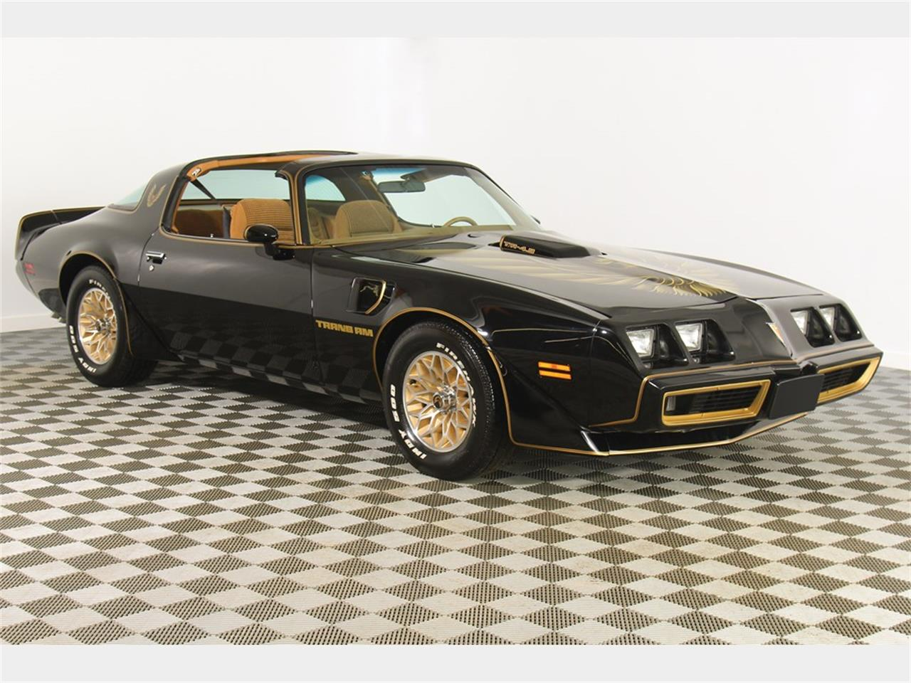 1979 Pontiac Firebird Trans Am (CC-1240065) for sale in Auburn, Indiana