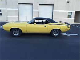 1970 Plymouth Cuda (CC-1246508) for sale in Naples, Florida