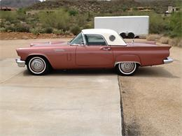 1957 Ford Thunderbird (CC-1246514) for sale in Tucson, AZ