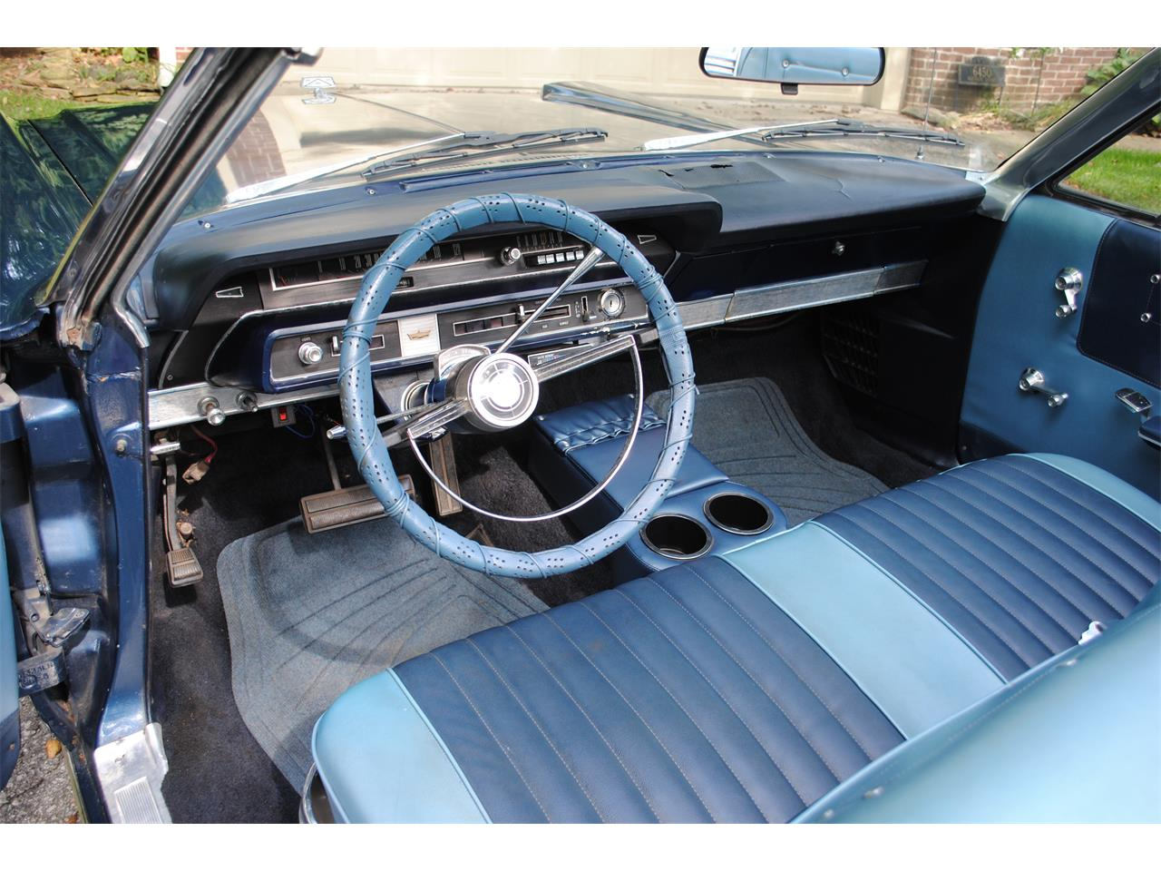 1965 Ford Galaxie 500 (CC-1246516) for sale in Carmel, Indiana