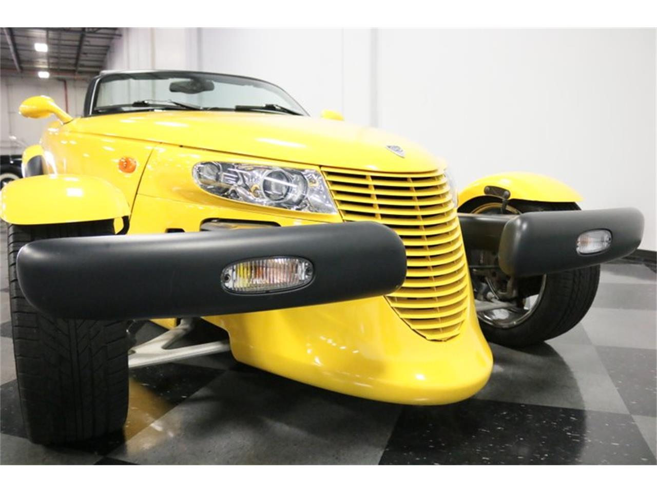 2002 Chrysler Prowler (CC-1246520) for sale in Ft Worth, Texas