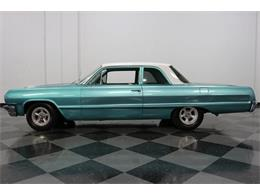 1964 Chevrolet Biscayne (CC-1246521) for sale in Ft Worth, Texas