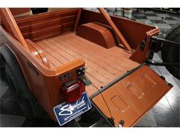 1981 Jeep CJ8 Scrambler (CC-1246522) for sale in Ft Worth, Texas
