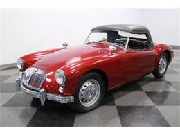 1958 MG Antique (CC-1246528) for sale in Mesa, Arizona
