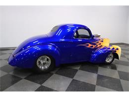 1941 Willys Coupe (CC-1246529) for sale in Mesa, Arizona