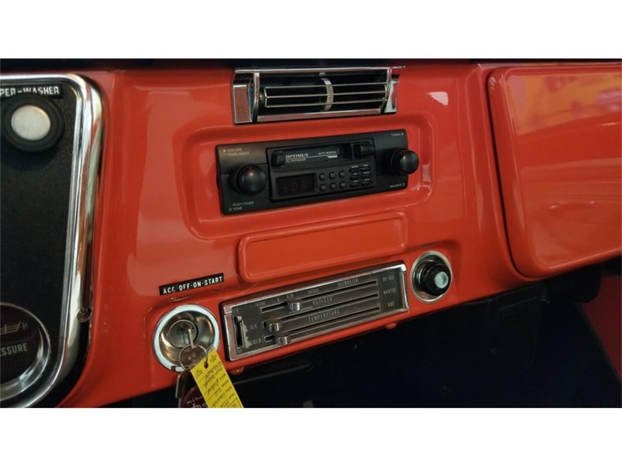 1972 Chevrolet C/K 10 (CC-1246542) for sale in Mankato, Minnesota