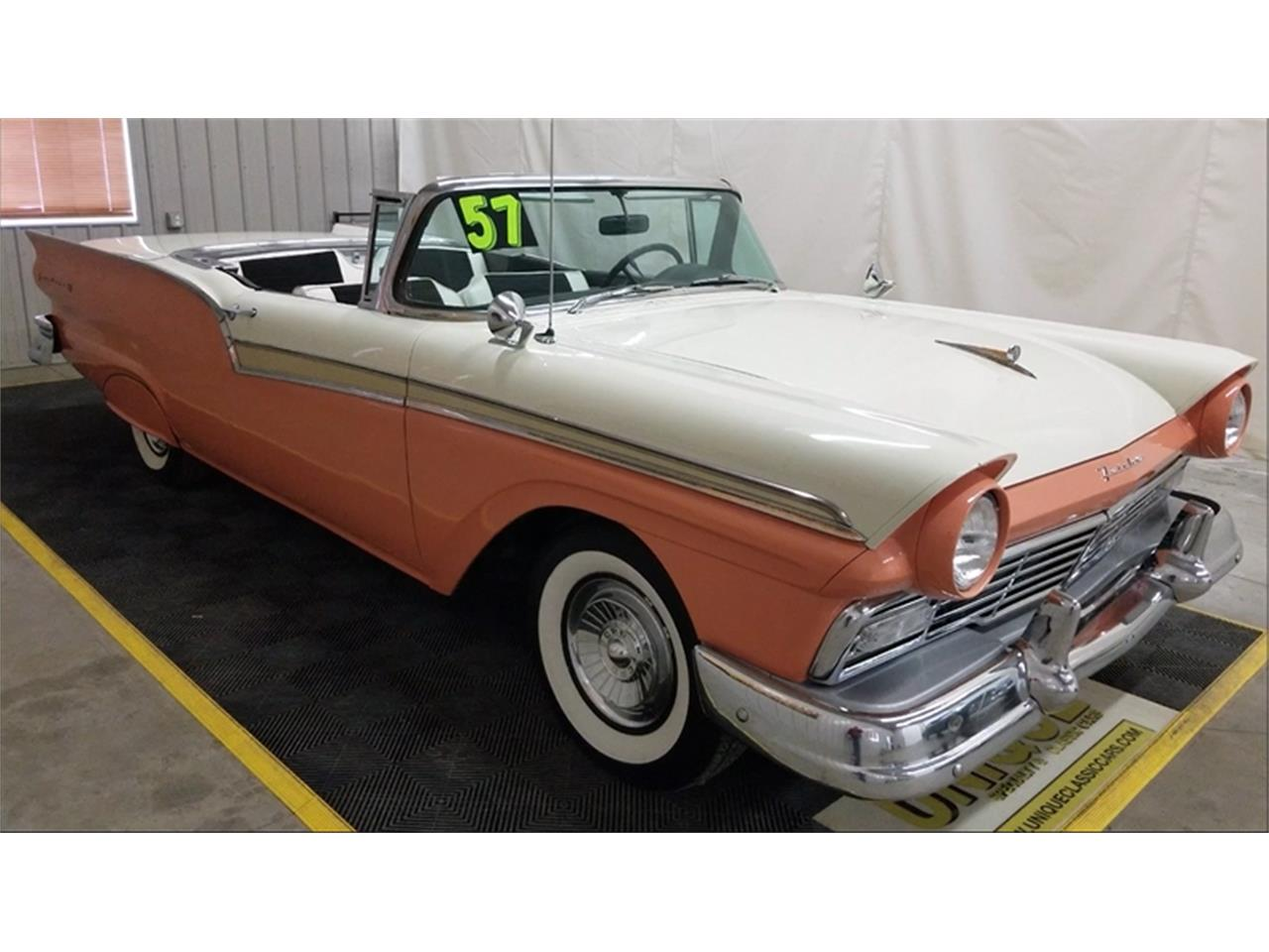 1957 Ford Fairlane (CC-1246544) for sale in Mankato, Minnesota