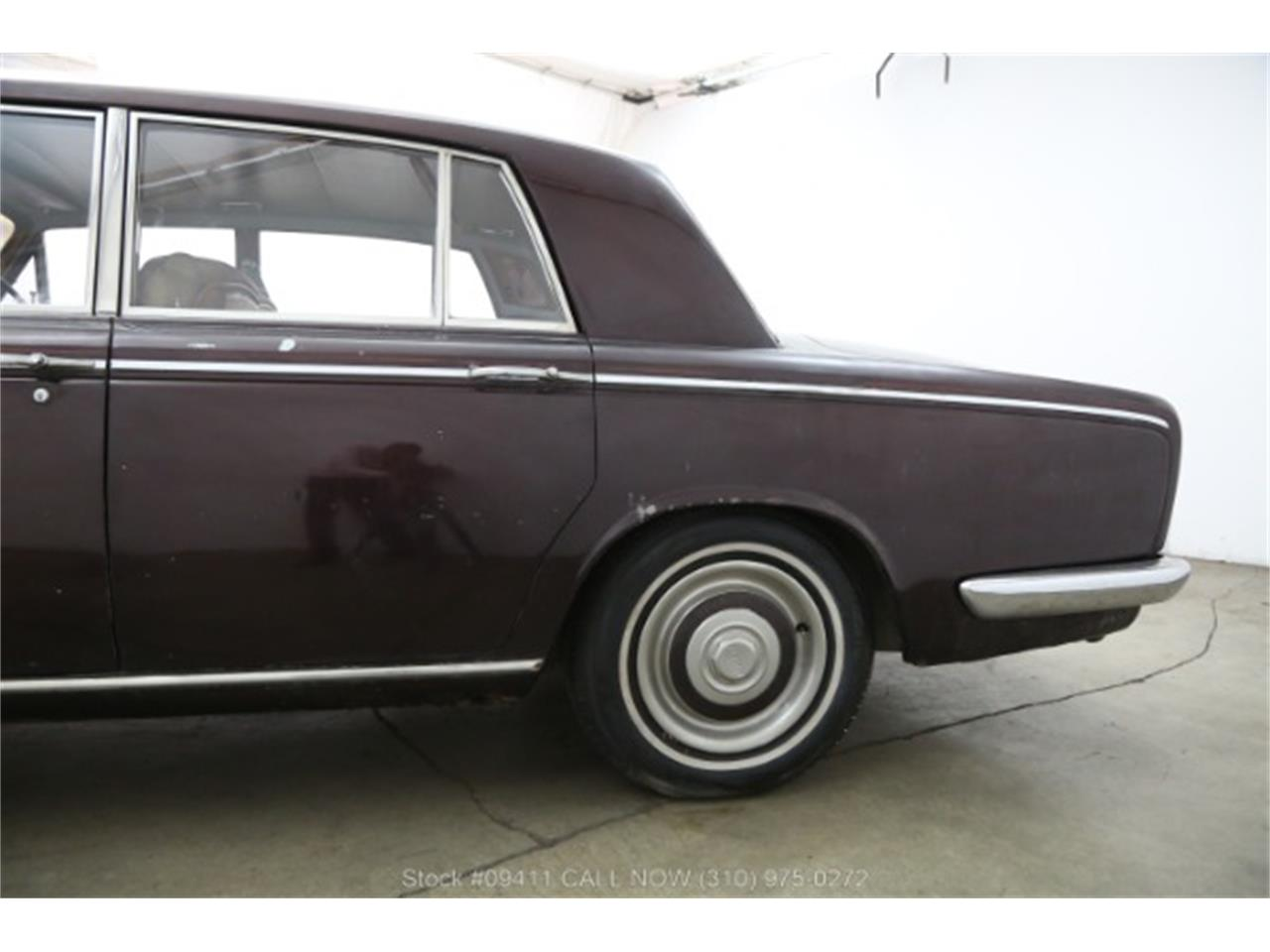 1967 Bentley T1 (CC-1246545) for sale in Beverly Hills, California