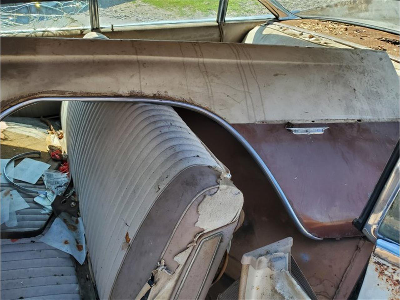 1959 Cadillac DeVille (CC-1246548) for sale in Mankato, Minnesota