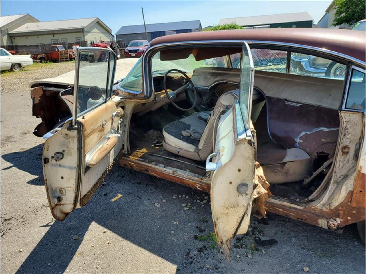1959 Cadillac DeVille (CC-1246548) for sale in Mankato, Minnesota