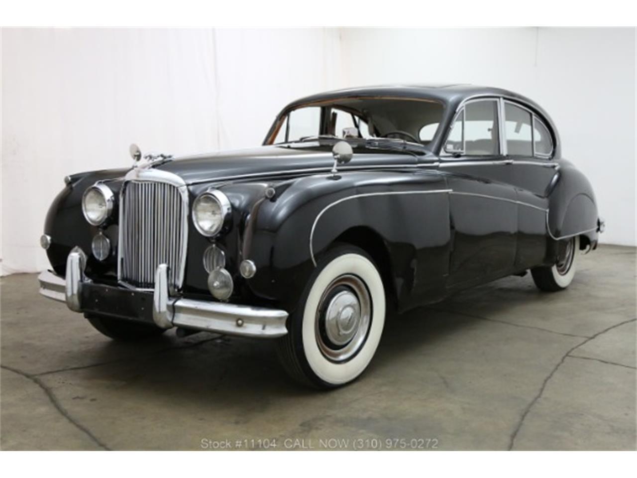 1961 Jaguar Mark IX for Sale | ClassicCars.com | CC-1246552