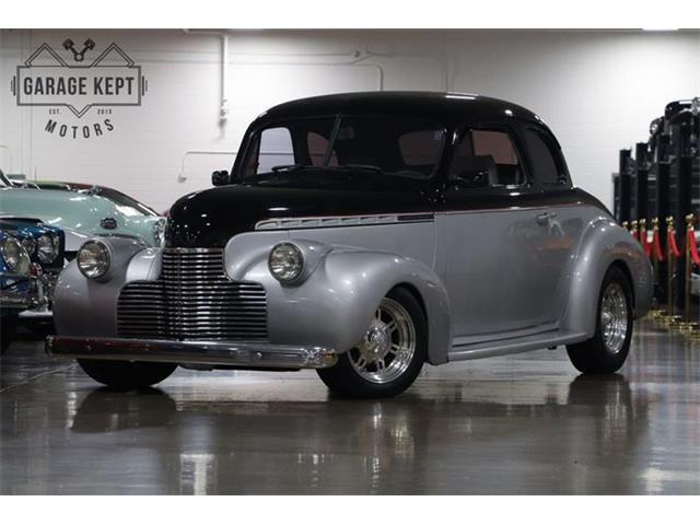 1940 Chevrolet Deluxe (CC-1246553) for sale in Grand Rapids, Michigan