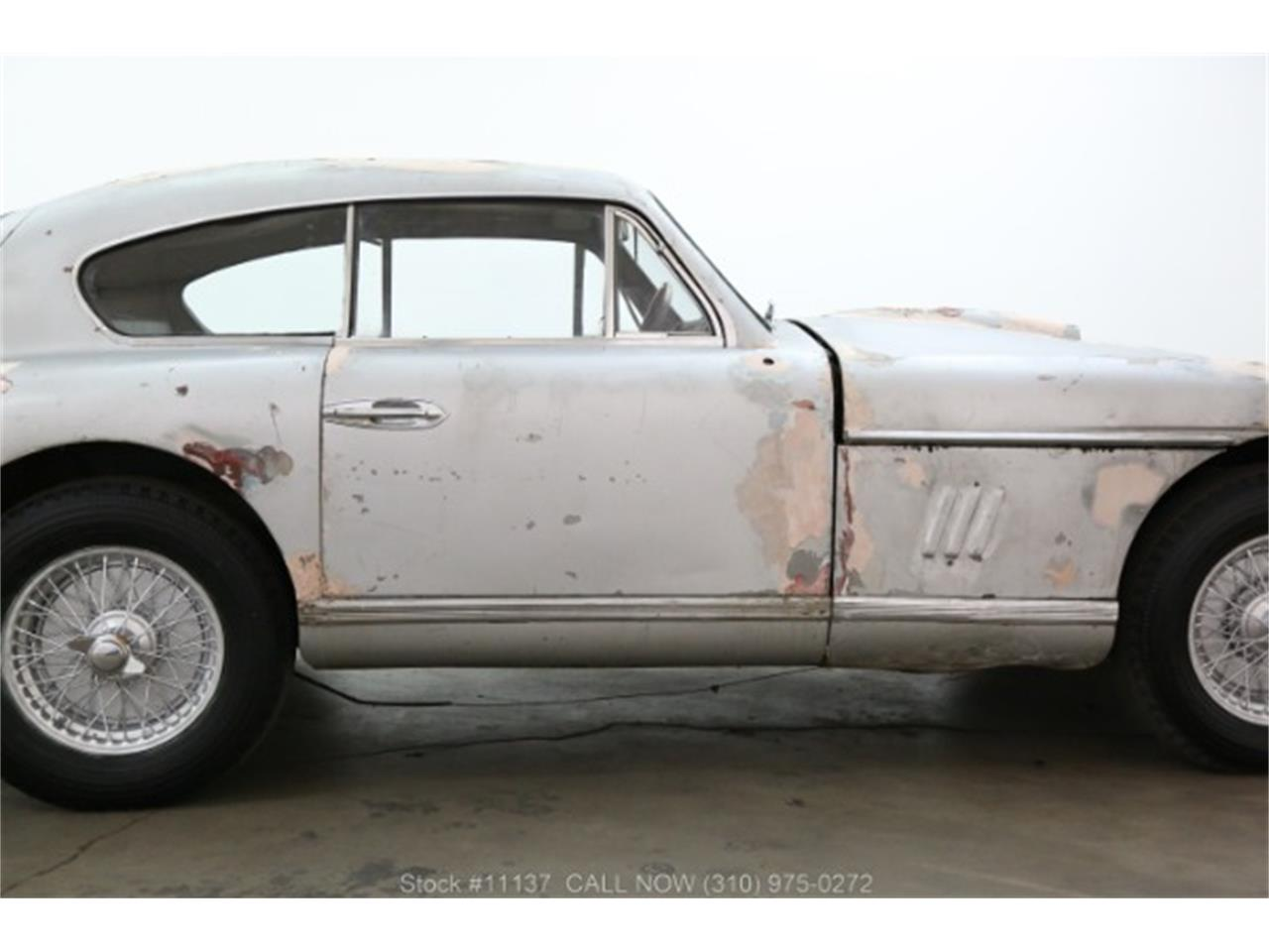 1956 Aston Martin DB4 (CC-1246556) for sale in Beverly Hills, California