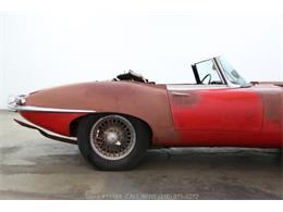 1962 Jaguar XKE (CC-1246570) for sale in Beverly Hills, California