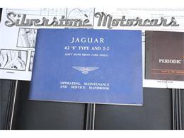 1967 Jaguar E-Type (CC-1246572) for sale in North Andover, Massachusetts