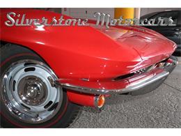 1965 Chevrolet Corvette (CC-1246573) for sale in North Andover, Massachusetts