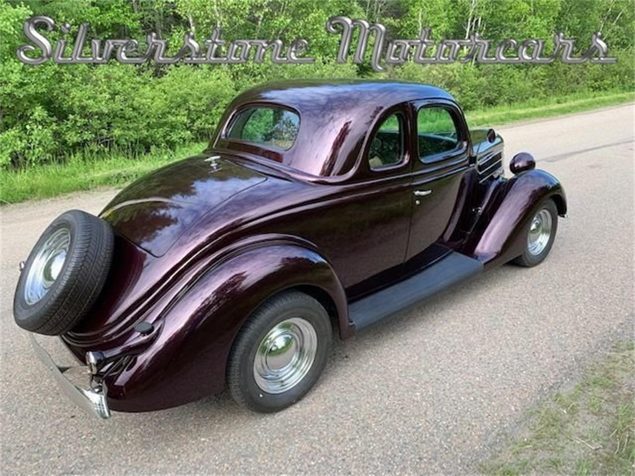 1936 Ford Coupe (CC-1246574) for sale in North Andover, Massachusetts