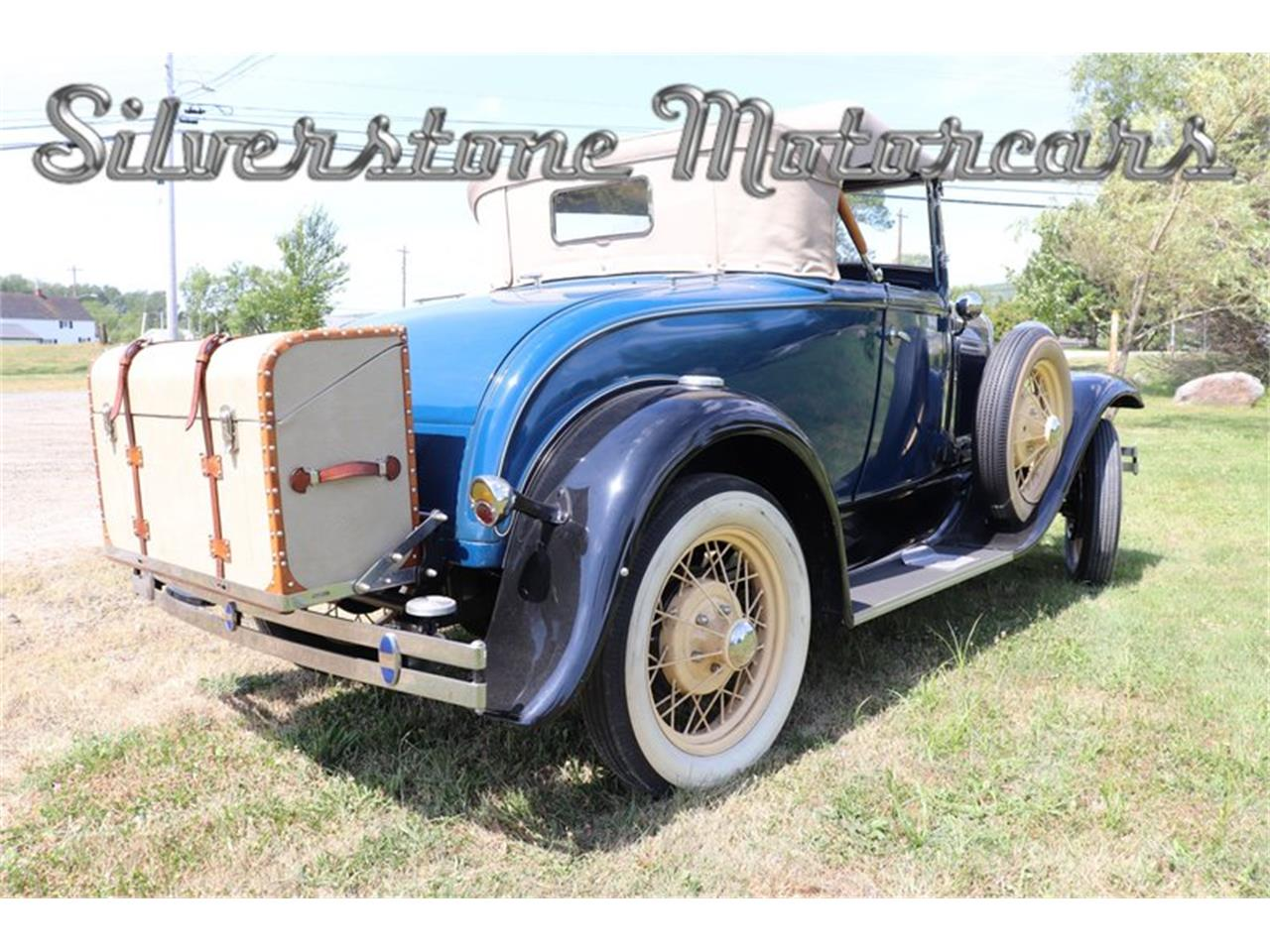 1931 Ford Model A (CC-1246576) for sale in North Andover, Massachusetts