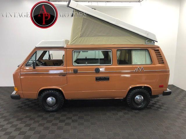 1981 Volkswagen Vanagon (CC-1246588) for sale in Statesville, North Carolina