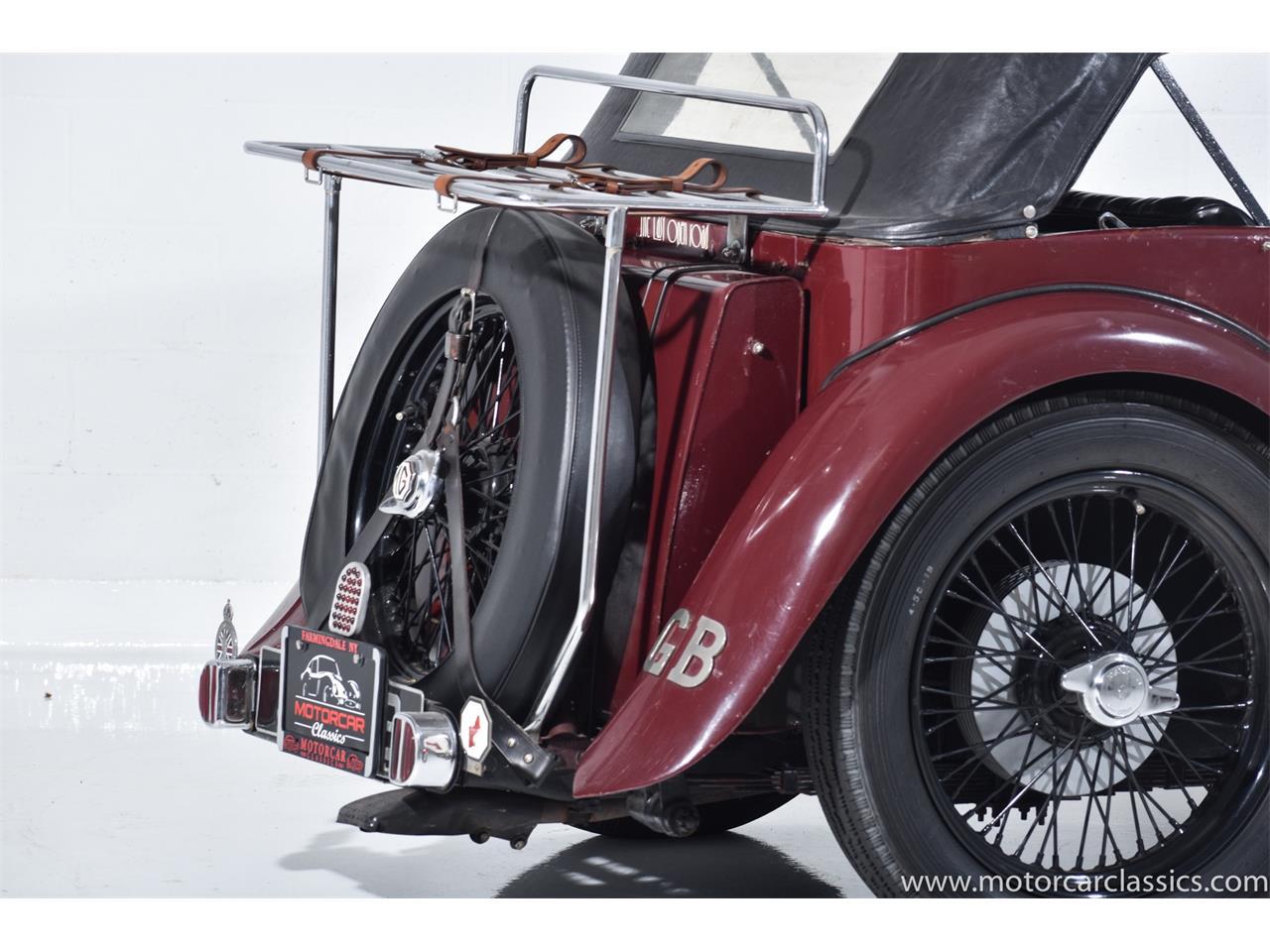 1947 MG TC (CC-1246590) for sale in Farmingdale, New York