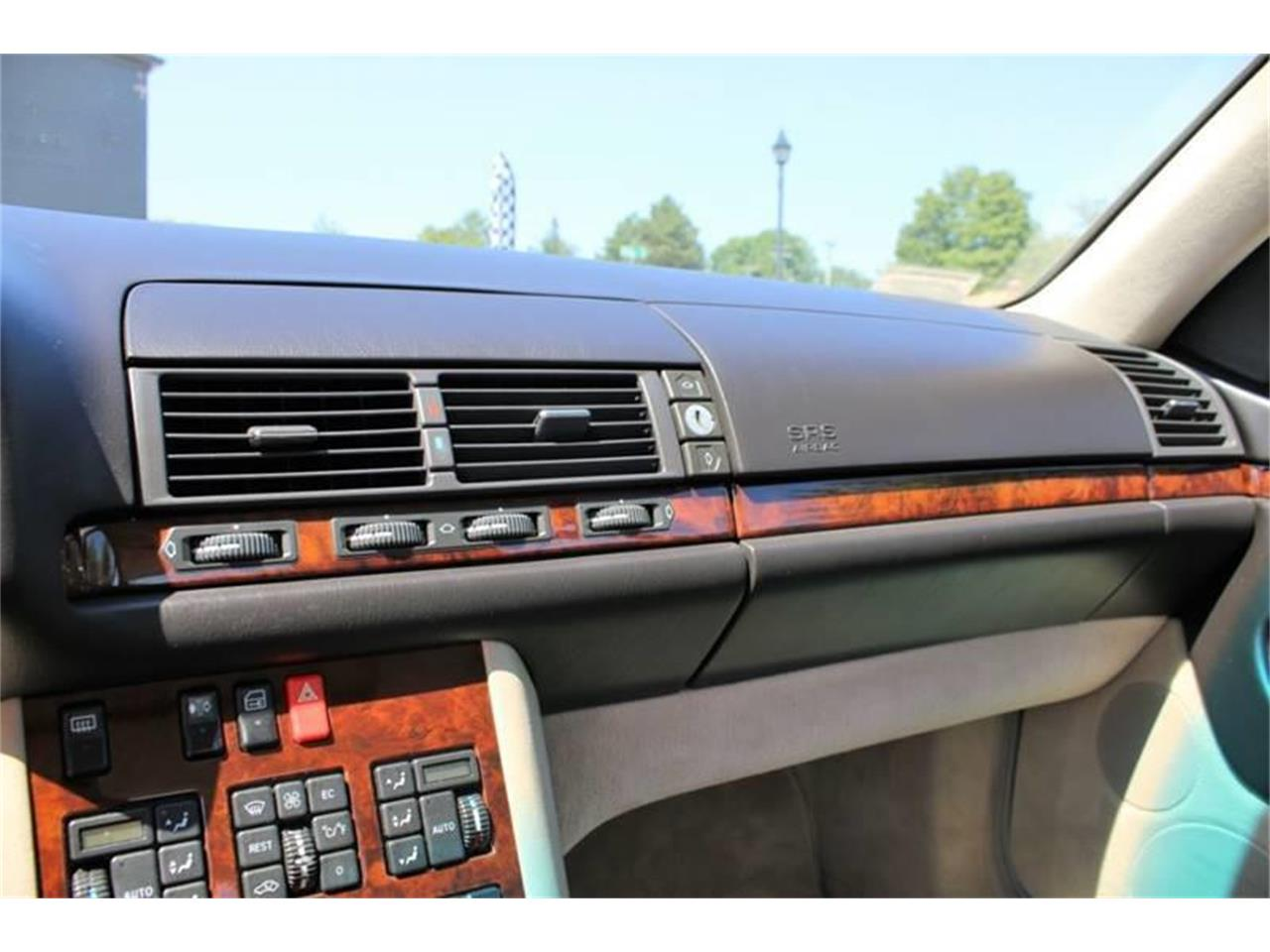 1994 Mercedes-Benz S-Class (CC-1246592) for sale in Hilton, New York