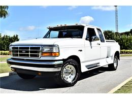 1995 Ford F150 (CC-1240662) for sale in Lakeland, Florida
