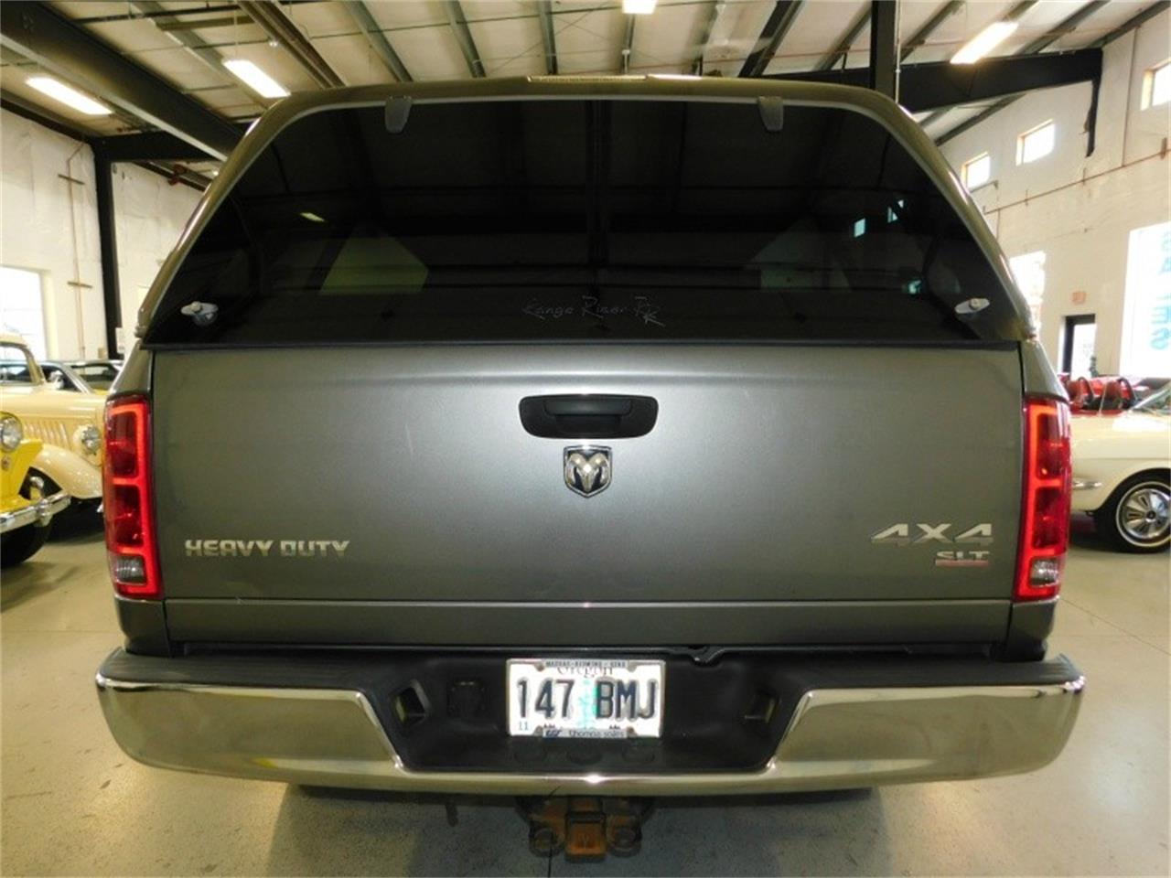 2005 Dodge Ram 2500 (CC-1246641) for sale in Bend, Oregon