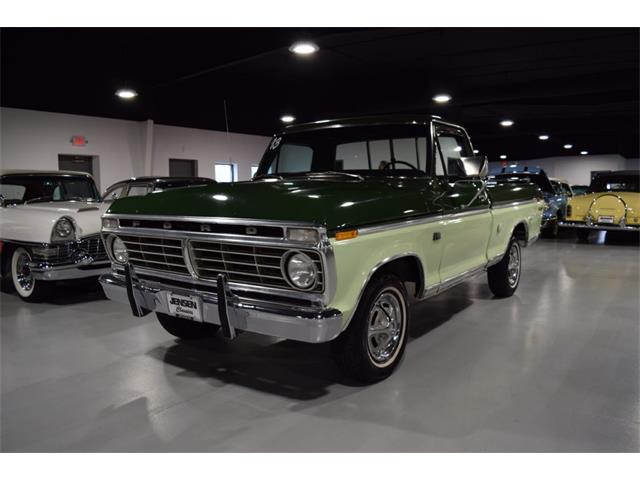 1973 Ford F100 (CC-1246643) for sale in Sioux City, Iowa